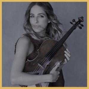 Ana Valero Aljosja Classical Talent
