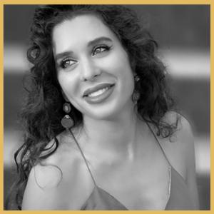Stéphanie Elbaz for Aljosja Classical Talent